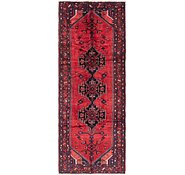 Link to 107cm x 292cm Shahsavand Persian Runner Rug