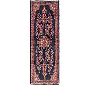 Link to 107cm x 315cm Liliyan Persian Runner Rug