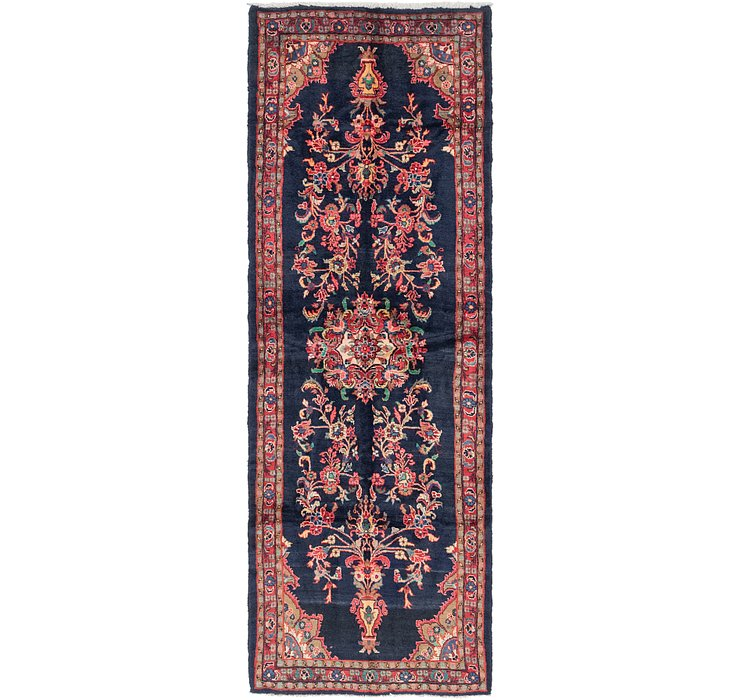 3' 6 x 10' 4 Liliyan Persian Runner ...