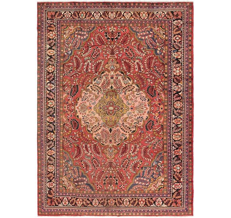 305cm x 432cm Liliyan Persian Rug