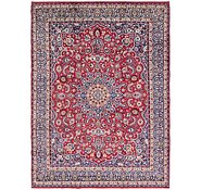 Link to 285cm x 395cm Isfahan Persian Rug