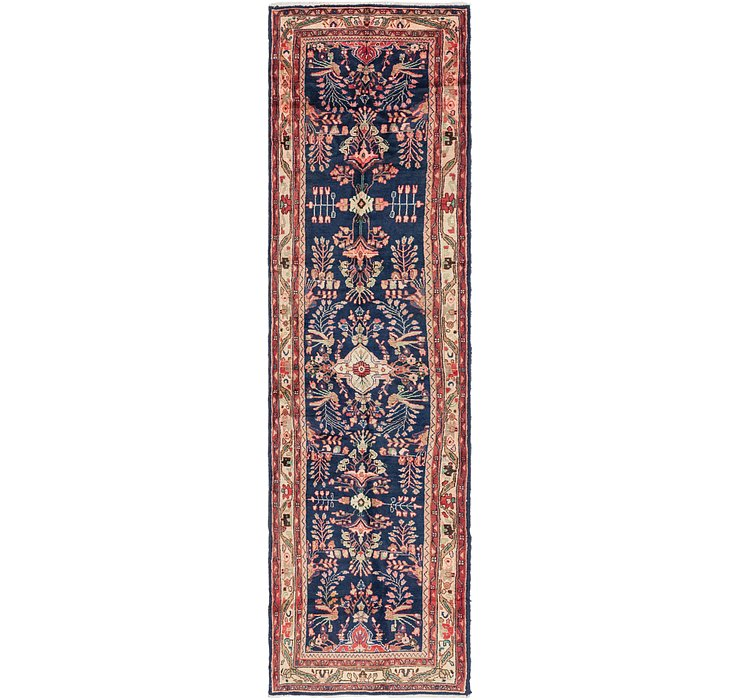3' 6 x 13' 4 Mehraban Persian Runner...