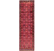 Link to 115cm x 400cm Shahsavand Persian Runner Rug