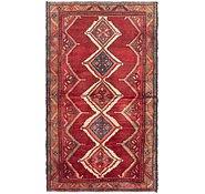 Link to 122cm x 205cm Chenar Persian Rug
