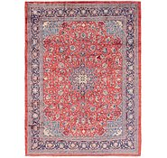 Link to 297cm x 415cm Farahan Persian Rug
