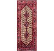 Link to 127cm x 335cm Darjazin Persian Runner Rug