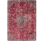 Link to 7' 2 x 10' 6 Kashmar Persian Rug