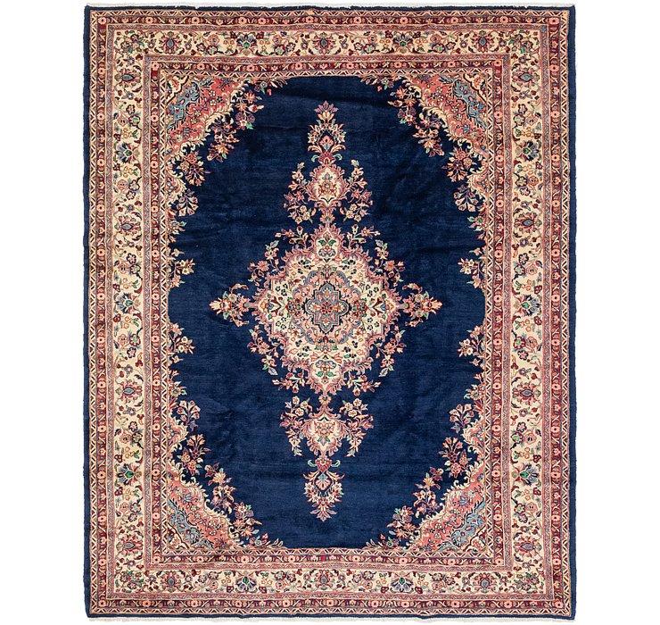 9' x 11' 6 Shahrbaft Persian Rug