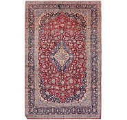 Link to 262cm x 395cm Kashan Persian Rug