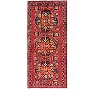 Link to 122cm x 290cm Meshkin Persian Runner Rug