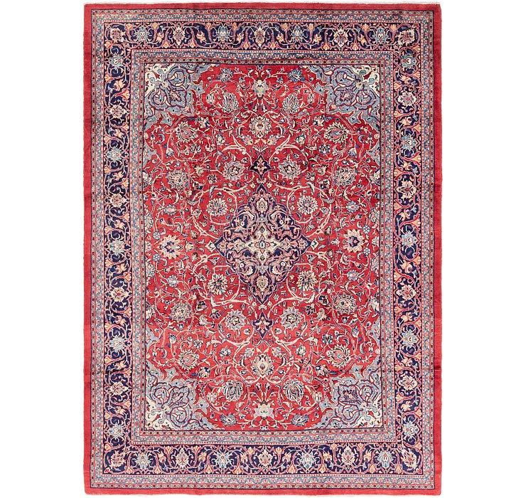 10' x 14' Mahal Persian Rug