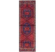 Link to 2' 6 x 8' 9 Zanjan Persian Runner Rug
