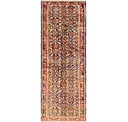 Link to 3' 5 x 9' 7 Farahan Persian Runner Rug