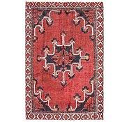Link to 110cm x 178cm Ferdos Persian Rug