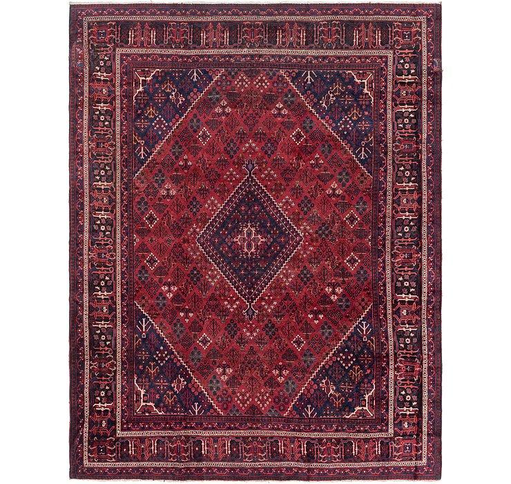 10' x 13' Maymeh Persian Rug