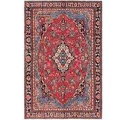 Link to 6' 5 x 9' 9 Liliyan Persian Rug