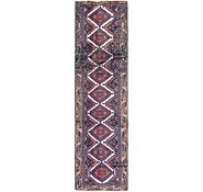 Link to 2' 3 x 9' 4 Chenar Persian Runner Rug