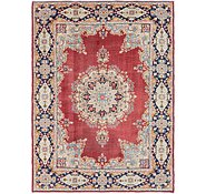 Link to 9' 2 x 12' Kerman Persian Rug