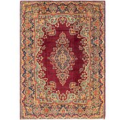 Link to 8' 5 x 11' 8 Kerman Persian Rug