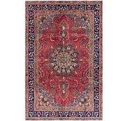 Link to 175cm x 290cm Mashad Persian Rug