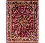 Link to 250cm x 325cm Mashad Persian Rug