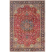 Link to 280cm x 417cm Isfahan Persian Rug
