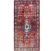 Link to 4' 4 x 8' 8 Liliyan Persian Runner Rug