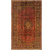 Link to 175cm x 285cm Mashad Persian Rug