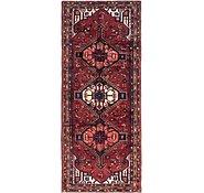 Link to 3' 10 x 9' 4 Hamedan Persian Runner Rug