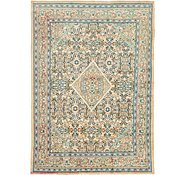 Link to 290cm x 395cm Mahal Persian Rug