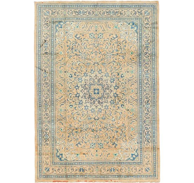 7' 2 x 10' 5 Farahan Persian Rug