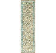 Link to 107cm x 405cm Farahan Persian Runner Rug