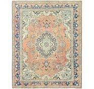 Link to 10' x 12' 4 Tabriz Persian Rug