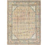 Link to 10' x 13' 4 Farahan Persian Rug