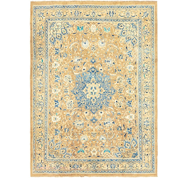 8' 9 x 12' 3 Farahan Persian Rug