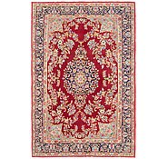Link to 6' 8 x 10' 3 Kerman Persian Rug