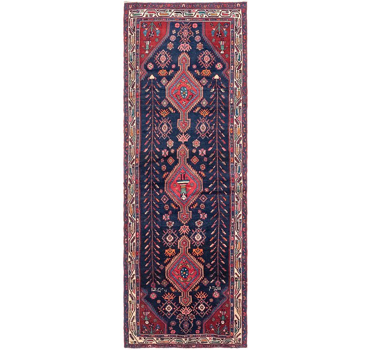 4' x 12' Darjazin Persian Runner...