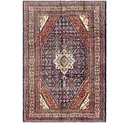Link to 220cm x 318cm Hamedan Persian Rug