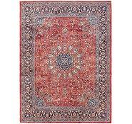 Link to 10' 2 x 13' 8 Farahan Persian Rug