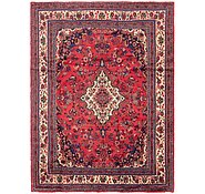 Link to 8' 8 x 11' 9 Shahrbaft Persian Rug