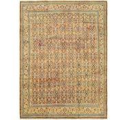 Link to 287cm x 395cm Farahan Persian Rug