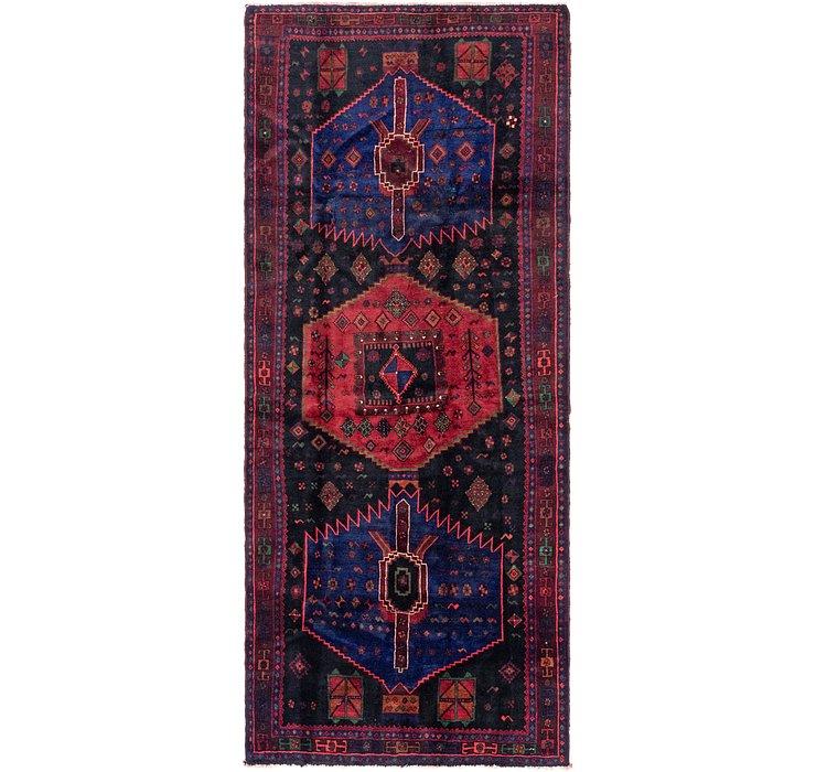 5' x 11' 10 Sirjan Persian Runner Rug