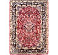 Link to 9' 2 x 12' 8 Isfahan Persian Rug