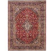 Link to 8' 7 x 11' 6 Kashan Persian Rug