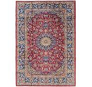 Link to 8' x 11' 5 Isfahan Persian Rug