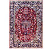 Link to 250cm x 353cm Isfahan Persian Rug