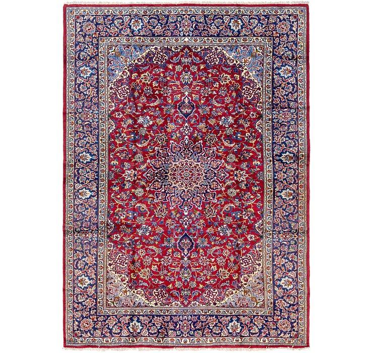 8' 3 x 11' 7 Isfahan Persian Rug