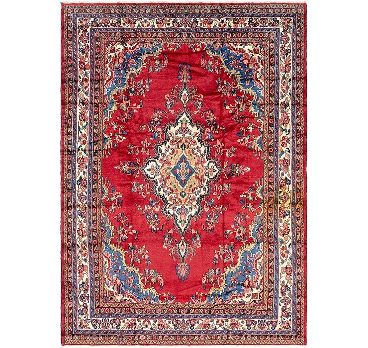 9' x 12' 2 Shahrbaft Persian Rug