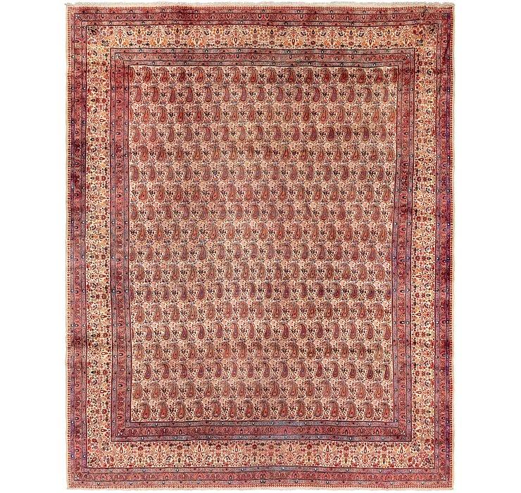 10' 5 x 13' 2 Mood Persian Rug