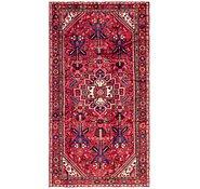 Link to 140cm x 280cm Hamedan Persian Runner Rug